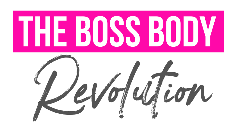 The Boss Body Revolution